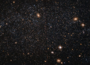 Explore Nearby Galaxies with these Hubble Telescope Pictures