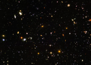 Our Bodies Are Made of Atoms That Were Synthesized in Stars
