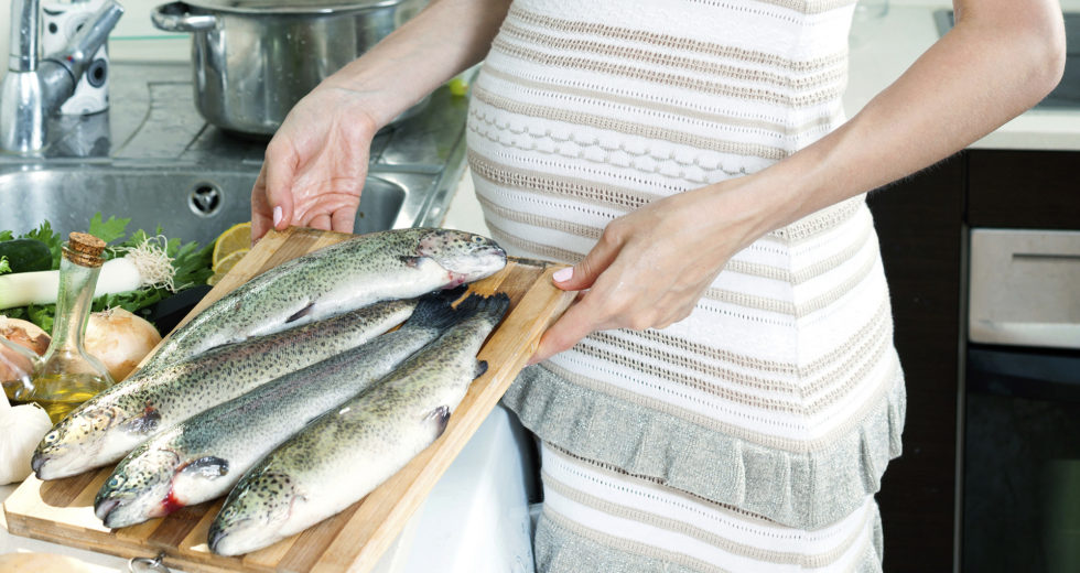 Autism in children is not triggered by consuming mercury for Mercury fish pregnancy
