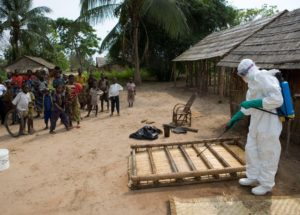 Ebola Outbreak In Congo Might Be Classified As A Global Public Health Emergency By The WHO