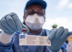 Ebola Vaccination Campaign In Congo Will Face Several Big Challenges In Tackling The Ebola Outbreak