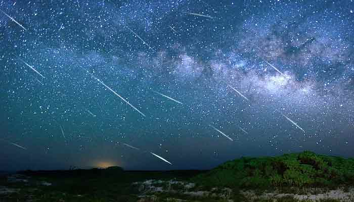 This Spring's Meteor Shower: How to Make the Most Out of it