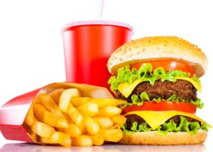 Fast Food Doubles The Risks Of Infertility In Women, An Australian Study Revealed