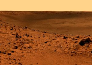 Life On Mars Can Be Found By Examining Iron-Rich Rocks For Fatty Acids And Organic Debris