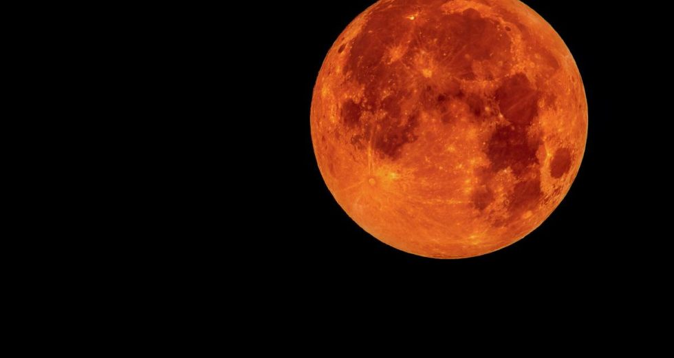 Longest Lunar Eclipse of 21st Century Happening in July