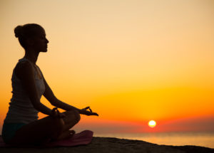 Mindfulness Meditation Reduces Anxiety And Cardiovascular Disease Risks