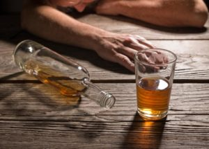 Scientists Discovered That GATA3 Protein Could Be Used As A Treatment For Alcoholism