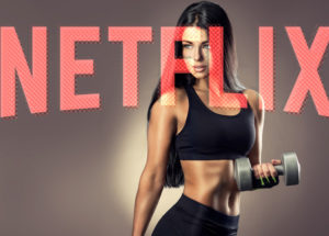 Can You Get In Shape With Netflix Workout Videos?
