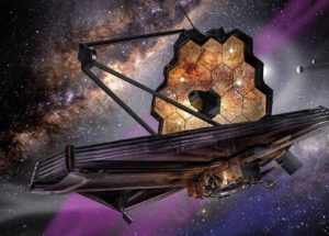 NASA Delays the Launch of the James Webb Space Telescope Once Again