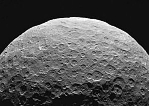 "Organic Matter On Ceres: NASA's Dawn Mission Indicates The Existence Of ""Blocks Of Life"""