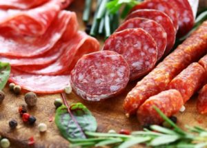 High Consumption Of Processed Meat Is Worsening The Physical Function By 30%