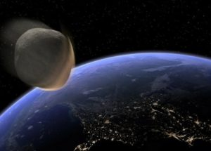 Earth Hit By A Space Rock That NASA Observed Only After Impact