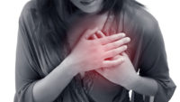 Heart Failure: Death Rates Higher for Women, Lower for Men