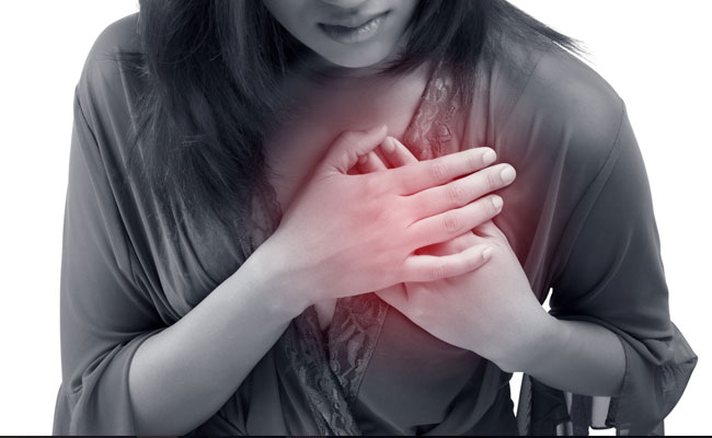 Women More Likely Than Men To Die From Heart Failure, Says Study