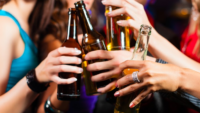 Increased Alcohol-Related Deaths Rates Across The US, Due To Higher Alcohol Consumption Among Younger American Generations