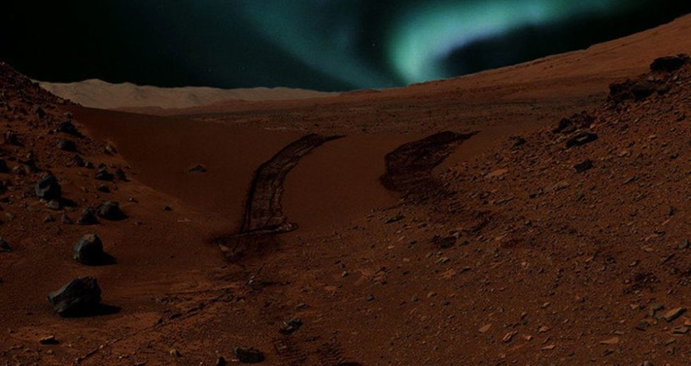 Red Planet comes closer to Earth than since 2003 and Neanderthal Age