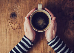 Drinking Coffee Linked To Longevity, According To A Recent British Study