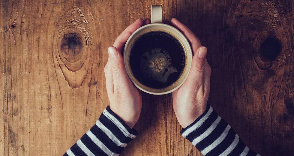 8 Cups of Coffee a Day May Lengthen Life: Study | Everyday ...