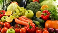 High Fruits And Vegetables Consumption Linked To Lower Breast Cancer Risks