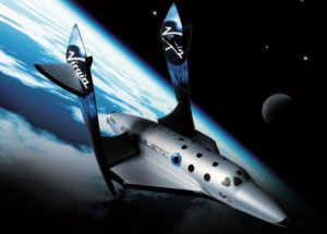 Virgin Galactic And Blue Origin Prepare For The First Space Tourism Flights