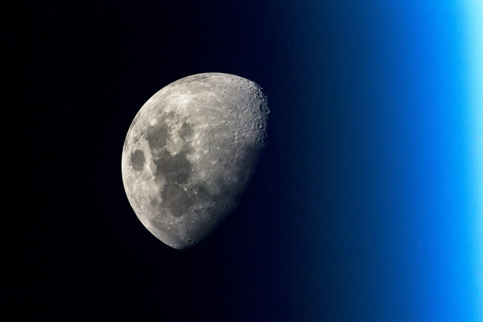 "ESA Advocates For ""In-Situ Resource Utilization"" For Lunar Exploration And Colonization Missions"