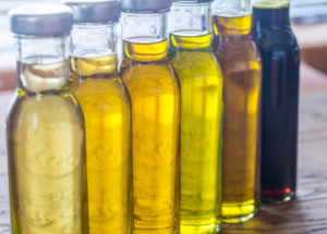 Diseases Such As E. Coli Or Listeria Can Be Prevented With Cooking Oil