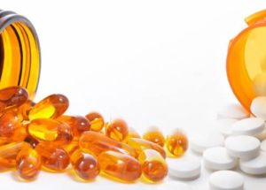 Aspirin and Fish Oil Supplements Do Not Prevent First-Time Heart Attack, Stroke