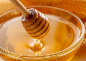 Health Experts Recommend Honey To Treat A Cough Instead Of Antibiotics