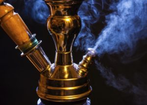 Hookah Smoking Increases Risks For Cardiovascular Diseases Like Traditional Cigarettes Smoking