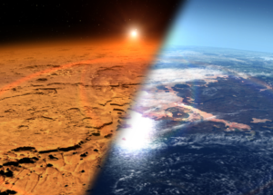 """Mars Will Never Be A """"Second Earth,"""" German Researcher Say"""