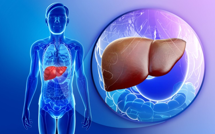 Keep Your Liver Healthy By Using This Incredible Method!