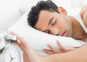Sleeping More Than 8 Hours Per Night Increases Risks Of Premature Death