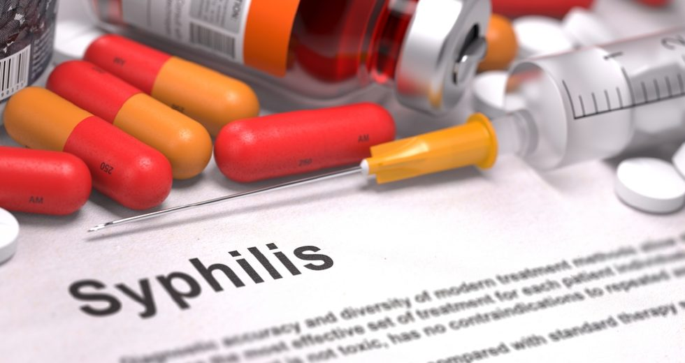 Syphilis Cases are Up 300% in American City Compared to Pre-Pandemic Times