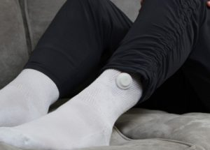 Wearable Devices For Diabetics At Risk Of Diabetic Foot Ulcers, Developed By Researchers