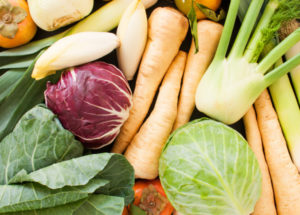 How To Load Up On Veggies