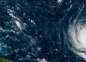 Hurricanes are Made More Intense Because of Climate Change