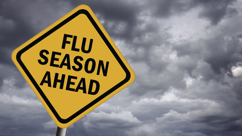 Airline reports should prod everyone to get flu shot — CDC