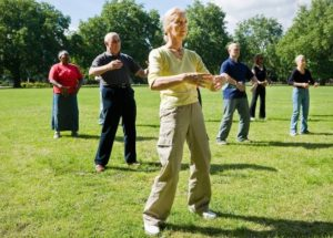 Light Physical Exercises Boost Memory and Cognitive Function, A New Study Reveals