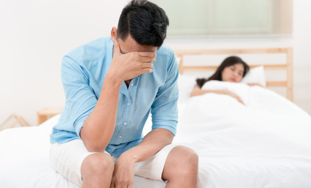 """""""Male Menopause"""" Affects Men At A Younger Age Than Believed"""