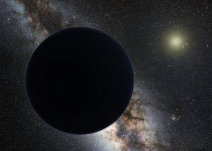 """Planet Nine"" Might Indeed Be Real, According To The Latest Evidence"