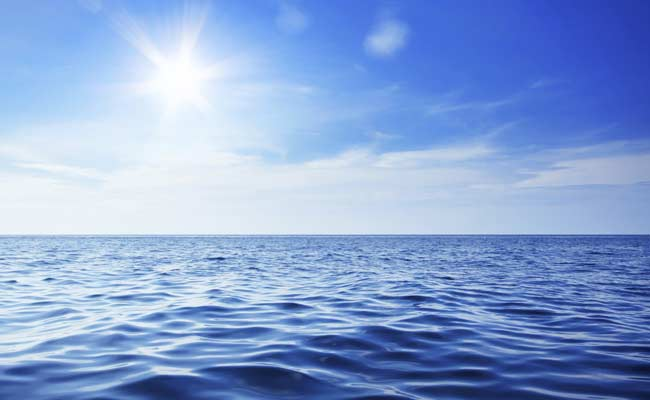 Climate Change Fight Should Center On Ocean-Based Solutions
