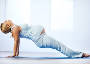 New Physical Exercise Guidelines Released For Pregnant Women in Canada