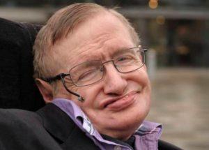 "Genetic Engineering: Stephen Hawking's Essays Predict A Race of ""Superhumans"""