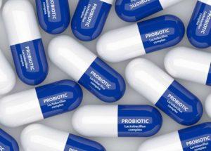 Probiotics Are Useless In Cases Of Gastroenteritis In Young Children
