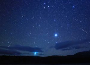 How Can You Fully Enjoy the Most Important Meteor Shower from This Year