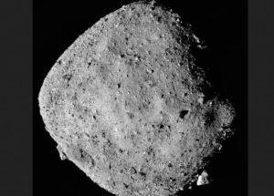 NASA OSIRIS-REx Mission Discovered Water On Asteroid Bennu