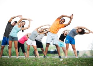 Physical Exercise May Be As Effective As Medications In Patients With High Blood Pressure