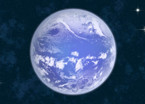 Alien Planets With Oxygen In Their Atmospheres Might Not Necessarily House Extraterrestrial Life