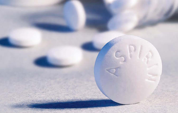 Can Aspirin Save Hospitalized COVID Patients? New UK Study Presents the Conclusion