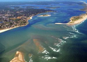 Sea Level Rise Is Already Sinking The Land Along The East Coast
